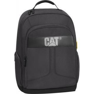 Рюкзак мужской CAT Mochilas серый 83515;122