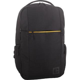 Рюкзак городской CAT Code 83765;01 Черный