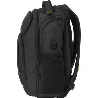 Рюкзак мужской CAT Bizz Tools черный 83729;218