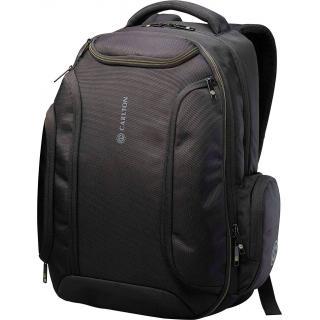 Рюкзак мужской CARLTON Hampton I черный 913J120;01