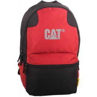 Рюкзак городской CAT Mochillas 83782;430 Красный