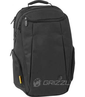 Рюкзак мужской CAT Bizz Tools черный 83694;218