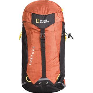 Рюкзак для альпинизма National Geographic Destination N16082;69 Оранжевый