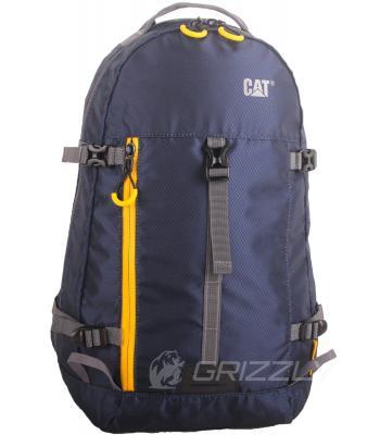 Рюкзак городской CAT Urban Mountaineer 83707;419 Тёмно-синий