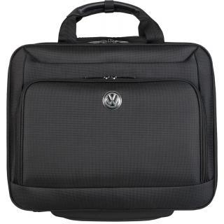 Бизнес-кейс на колесах Volkswagen Transmission V00603;06 Черный 33L