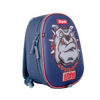 Рюкзак детский 1Вересня K-43 Bad guy 558543