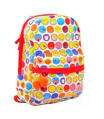 Рюкзак подростковый женский YES ST-33 Smile 555447