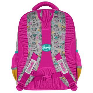 Рюкзак школьный 1Вересня S-42 Owl 558235