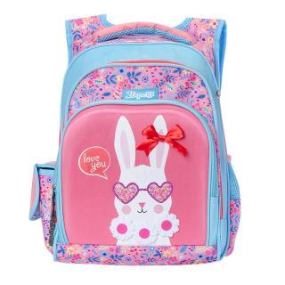 Рюкзак школьный 1Вересня S-43 Happy bunny 558223