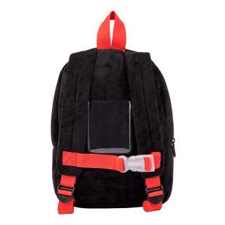 Рюкзак детский 1Вересня K-42 Panda белый 557984