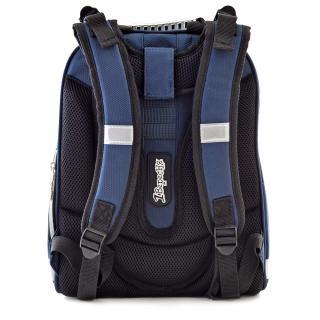 Рюкзак школьный каркасный 1 Вересня H-12 Off-road 554587