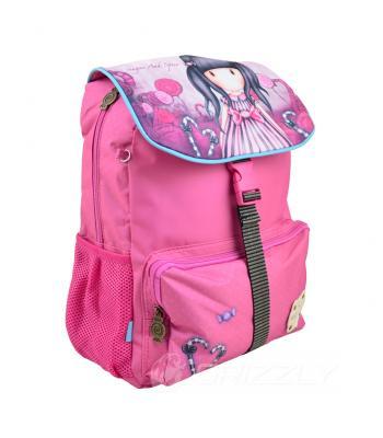 Рюкзак школьный YES Santoro Candy 556613