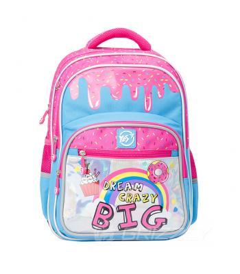 Рюкзак школьный YES S-37 Dream Crazy 558164