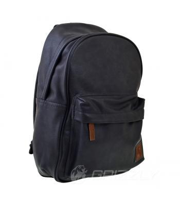 Рюкзак подростковый женский YES ST-16 Infinity deep black 555042