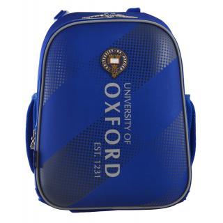 Рюкзак школьный каркасный 1 Вересня H-12 Oxford 555948