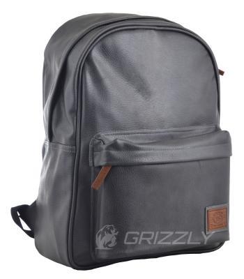 Рюкзак подростковый женский YES ST-16 Infinity mist grey 555048