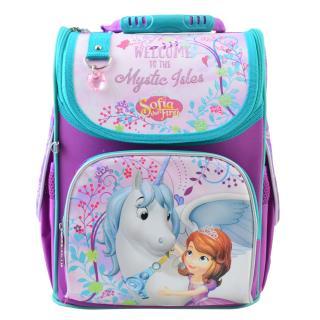 Рюкзак школьный каркасный 1 Вересня H-11 Sofia 556150