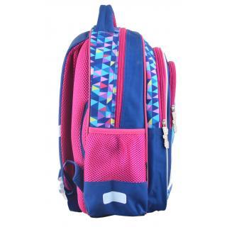 Рюкзак школьный 1 Вересня S-22 Frozen 555269