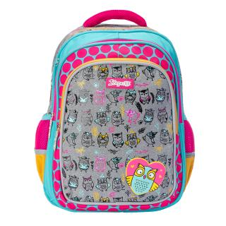 Рюкзак школьный 1Вересня S-44 Оwl 558226