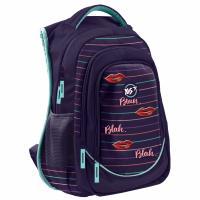 Рюкзак подростковый женский YES T-77 Blah 558264