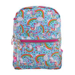 Рюкзак детский двухсторонний YES K-32 Rachell Pattern 556849