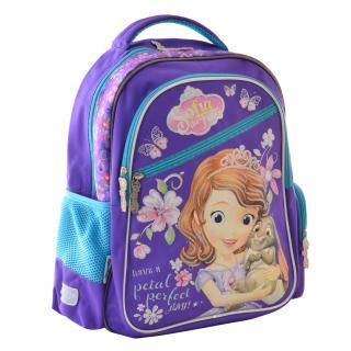 Рюкзак школьный 1 Вересня S-23 Sofia 555271