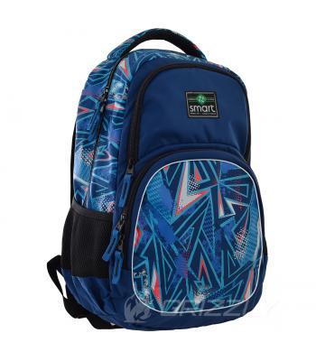 Рюкзак школьный Smart SG-26 Arrow 557121
