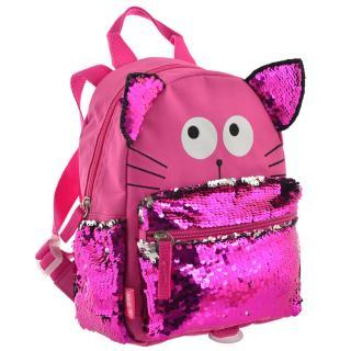 Рюкзак детский YES K-19 Funny Cat 556535