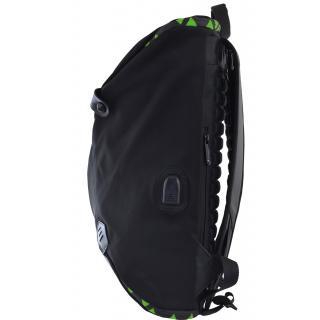 Рюкзак городской YES GP-01 Green x-factor 557208