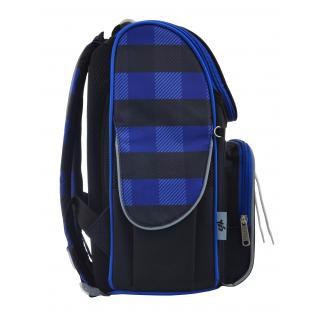 Рюкзак школьный каркасный 1 Вересня H-11 Oxford 555130