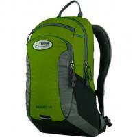 Велорюкзак Terra Incognita Smart 20 зеленый 4823081503705