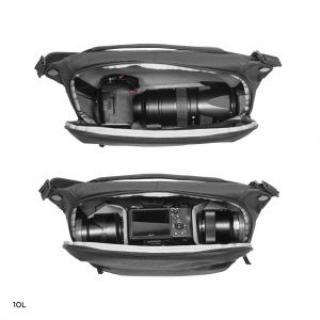 Сумка для фото Peak Design Everyday Sling 10L Black BEDS-10-BK-2