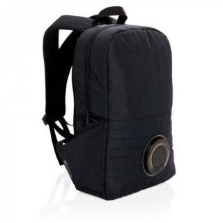 Рюкзак XD Design Party music backpack черный (P750.621)