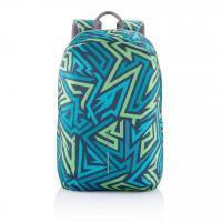 "Рюкзак-антивор подростковый Bobby Soft Art Anti-Theft Backpack 15"" Abstract P705.865"