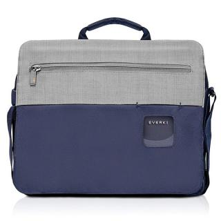 "Сумка для ноутбука Everki ContemPRO Shoulder Bag Navy 14"" (EKS661N)"