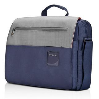 Сумка для ноутбука Everki ContemPRO Shoulder Bag Navy 14.1 (EKS661N)
