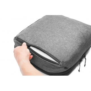 Органайзер для одежды Peak Design Packing Cube Small Charcoal BPC-S-CH-1