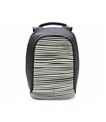 Рюкзак XD Design Bobby anti-theft backpack Zebra P705.651