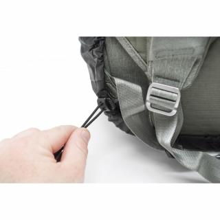 Чехол Peak Design Rain Fly для рюкзака Travel Backpack 45L BTR-RF-45-BK-1