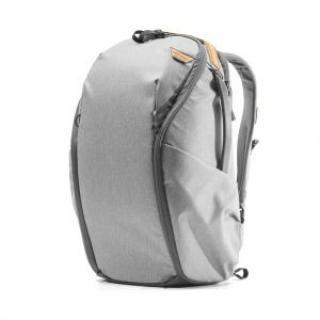 Рюкзак для фотоаппарата Peak Design Everyday Backpack Zip 15L Ash BEDBZ-15-AS-2
