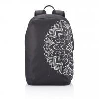 """Рюкзак-антивор подростковый Bobby Soft Art Anti-Theft Backpack 15"""" Mandala P705.869"""