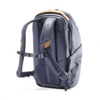 Рюкзак для фотоаппарата Peak Design Everyday Backpack Zip 15L Midnight BEDBZ-15-MN-2