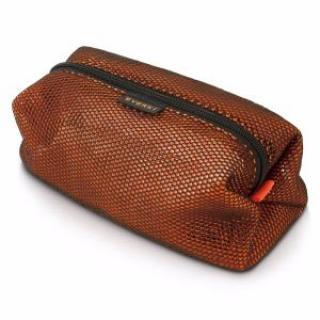 Сумка для аксессуаров Everki Mesh Accessories Pouch Orange EKF823