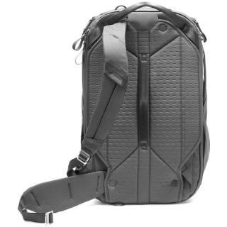 Рюкзак Peak Design Travel Backpack 45L Black (BTR-45-BK-1)