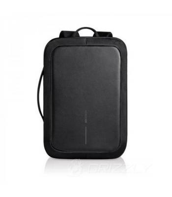"""Рюкзак для ноутбука XD Design Bobby Bizz 15,6"""" черный"""