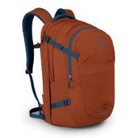 Рюкзак городской мужской Osprey Nebula 34 Umber Orange O/S 009.2197