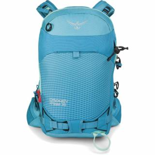 Рюкзак Osprey Kresta 20 Powder Blue - WS/WM - голубой