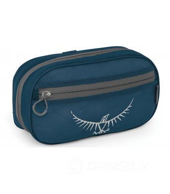 Косметичка Osprey Washbag Zip Venturi Blue - O/S - тёмно-синий 009.2723
