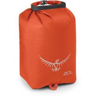 Гермомешок Osprey Ultralight Drysack 20L Poppy Orange 009.0028