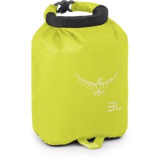 Гермомешок Osprey Ultralight Drysack 3L Electric Lime 009.0035